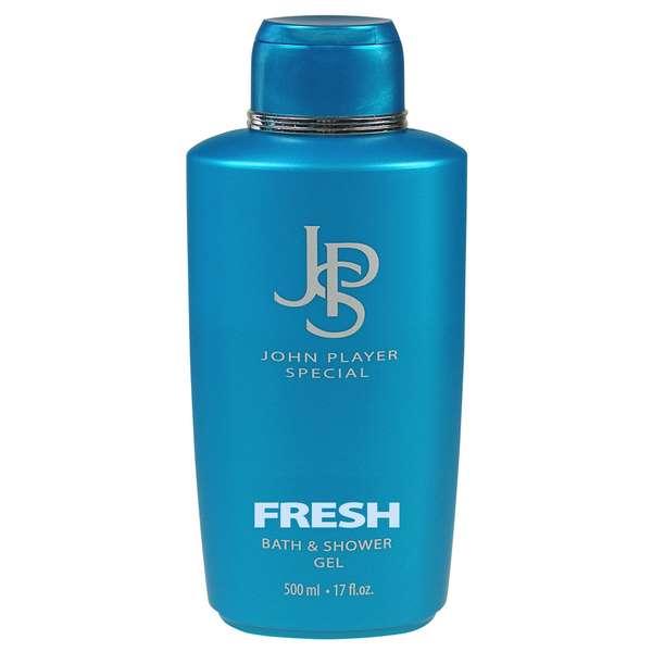 John Player Special Fresh Bath & Shower Gel 500 ml