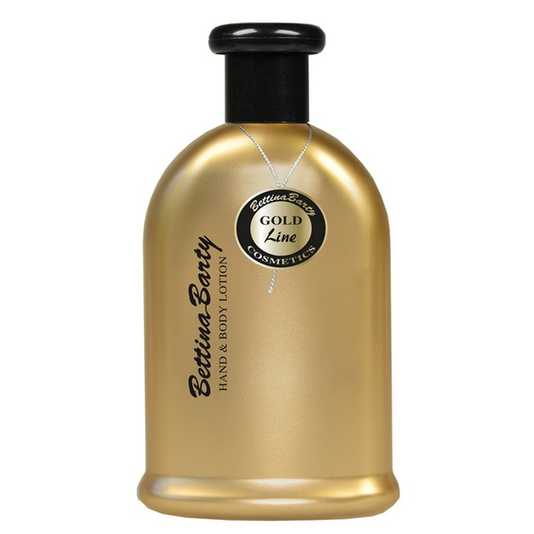 Bettina Barty Gold Line Hand & Body Lotion 500 ml