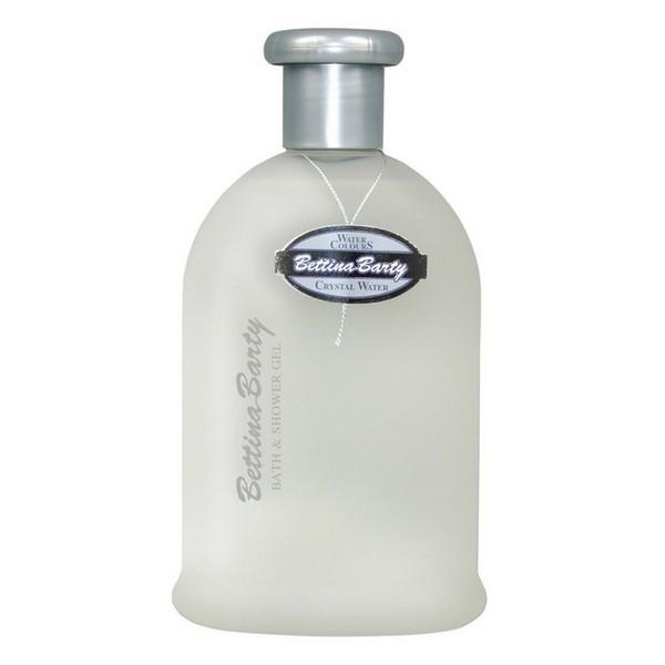 Bettina Barty Crystal Water Bath & Shower Gel 500ml