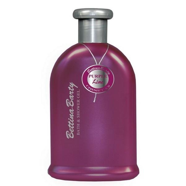 Bettina Barty Purple Line Bath & Shower Gel 500 ml