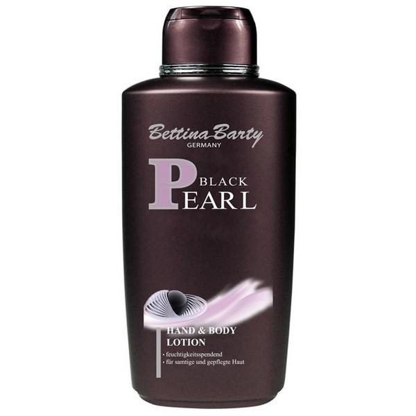Bettina Barty Black Pearl Hand & Body Lotion 500 ml