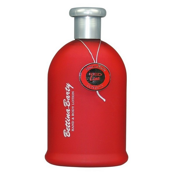 Bettina Barty Red Line Hand & Bodylotion 500 ml