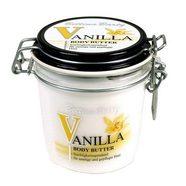 Bettina Barty Vanilla Body Butter 6 x 400 ml