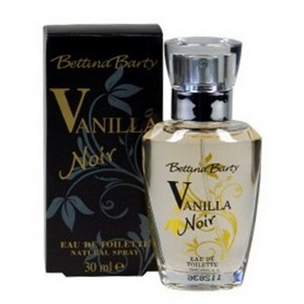 Bettina Barty Vanilla Noir Eau de Toilette Spray 30 ml