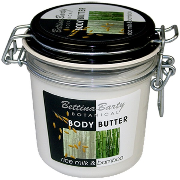 Bettina Barty Body Butter Rice Milk & Bamboo 400 ml