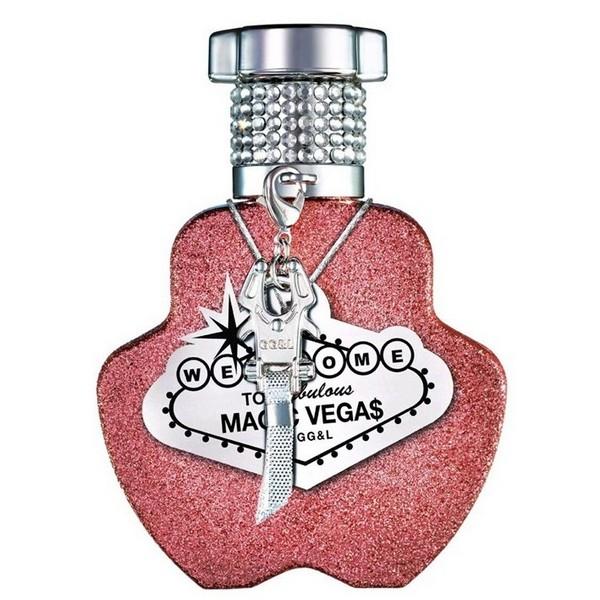 George Gina & Lucy Magic Vegas Eau de Parfum 50 ml