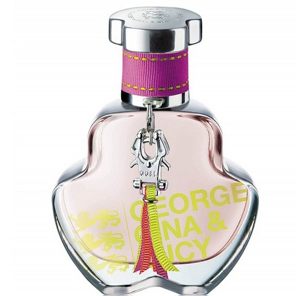 George Gina Lucy Signature Eau de Toilette Spray 30 ml