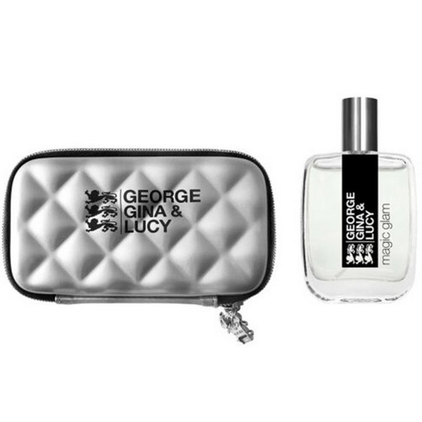 George Gina Lucy Magic Glam Eau de Toilette 50 ml