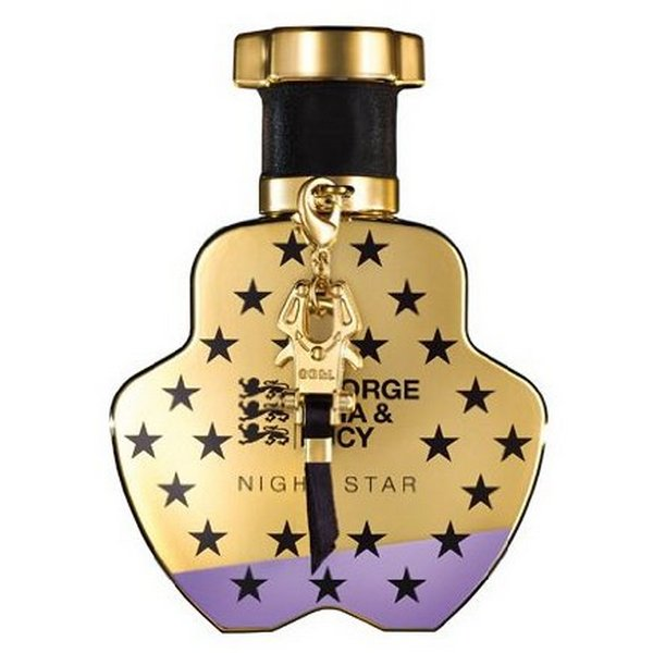 George Gina & Lucy Night Star Eau de Parfum 50 ml Ohne Originalverpackung