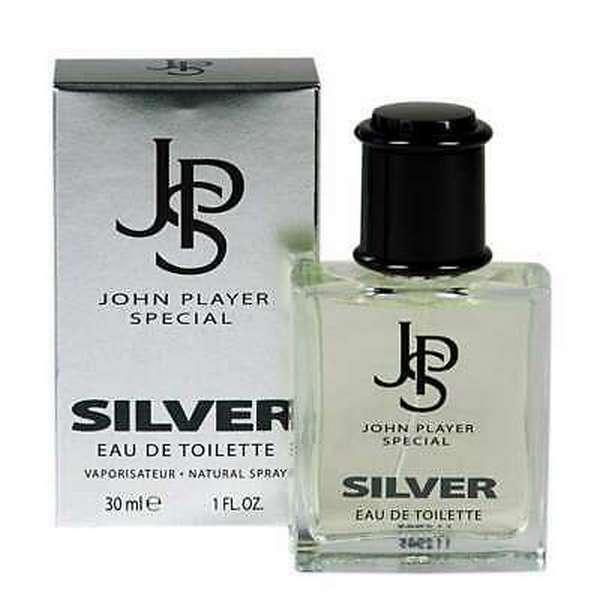 John Player Special Silver Eau de Toilette, 30 ml