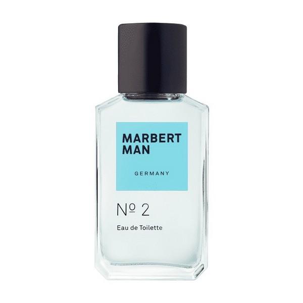 MARBERT Man No 2 Eau de Toilette, 100 ml