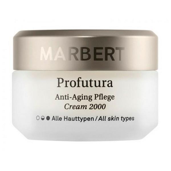 Marbert Profutura Cream 2000 Anti-Aging Pflege 50 ml