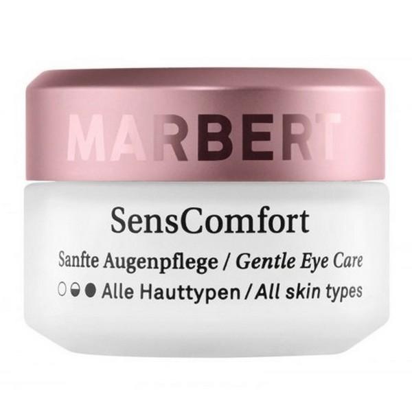 Marbert SensComfort Sanfte Augenpflege Alle Hauttypen 15 ml