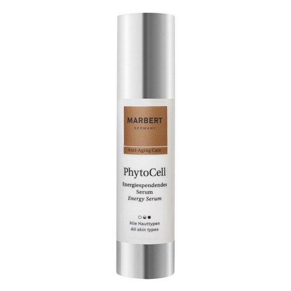 Marbert Anti Aging Care PhytoCell Energizing Serum 50 ml All skin types