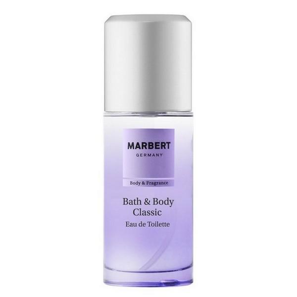 Marbert Bath & Body Classic Deodorant Spray 150 ml + Eau de Toilette Spray 50 ml