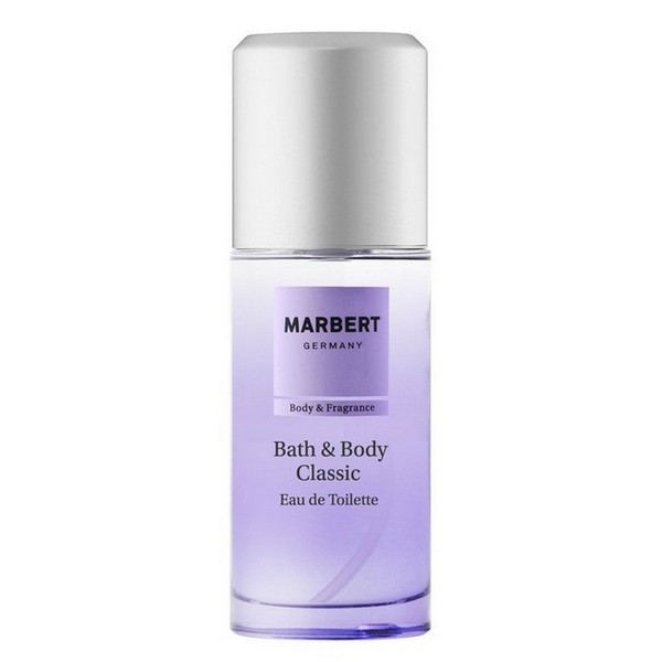 MARBERT Bath Body Classic Eau de Toilette, 100 ml