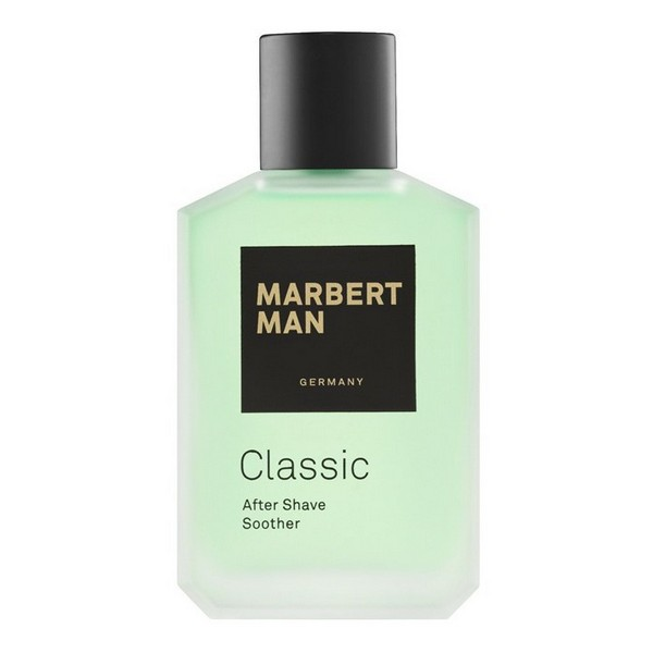 Marbert Classic homme/man After Shave Soother, 100 ml