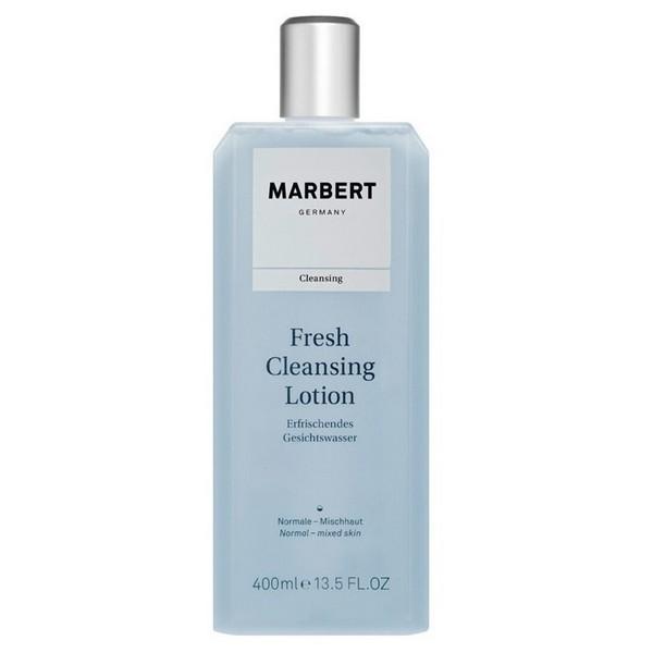 Marbert Fresh Cleansing Lotion 400 ml