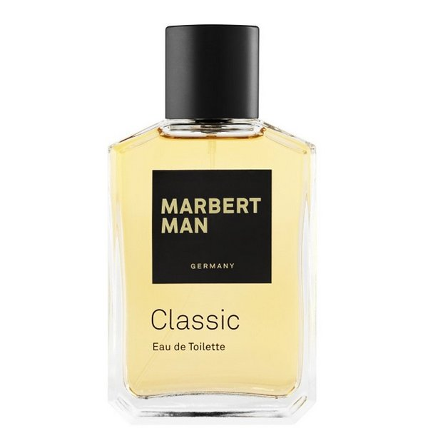 Marbert Man Classic Eau de Toilette 100 ml