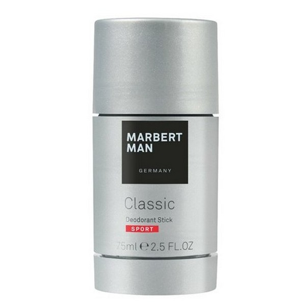 Marbert Man Classic Sport Men Deodorant Stick 75 ml