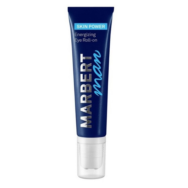 Marbert Man Skin Power Energizing Eye Roll-On 15 ml