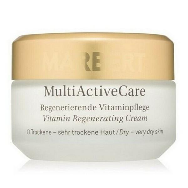 Marbert Multi Active Care Regenerierende Vitaminpflege sehr trockene Haut 50 ml
