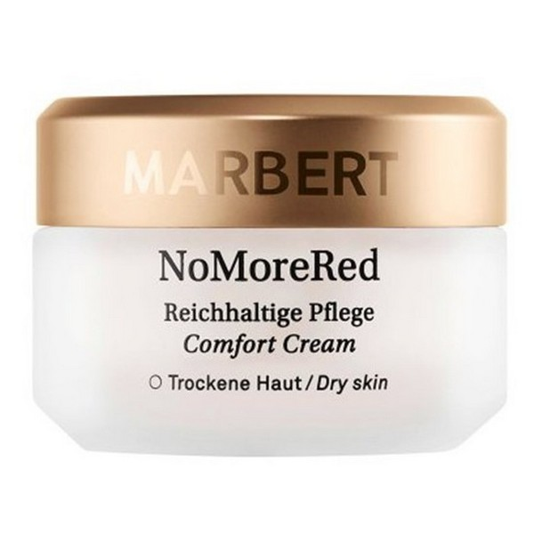 Marbert NoMoreRed femme/woman, Comfort Cream Dry Skin 50 ml