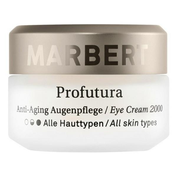 Marbert Profutura Anti-Aging Augencreme 2000 Alle Hauttypen 15 ml
