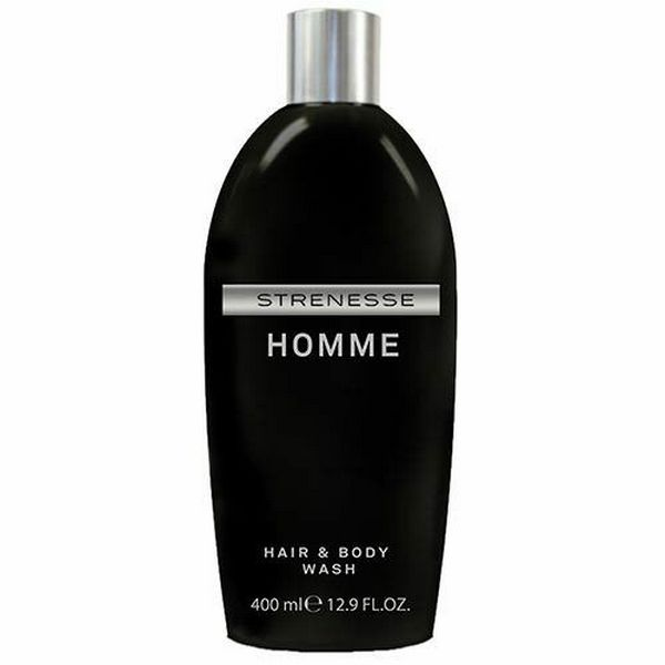 Strenesse Homme Hair & Body Wash 400 ml