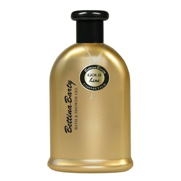 Bettina Barty Gold Line Bath & Shower Gel 500 ml
