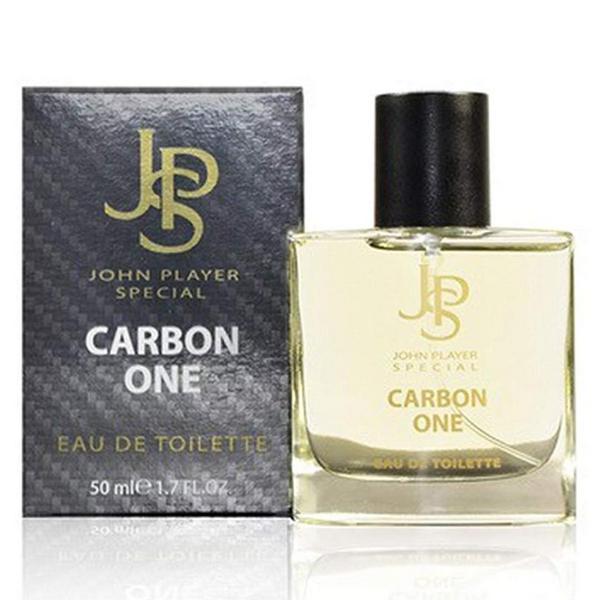 John Player Special Carbon Edition Eau de Toilette 50 ml