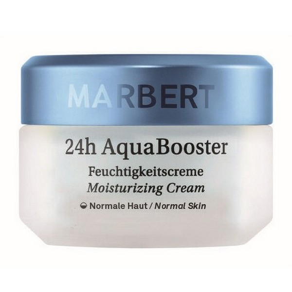 Marbert 24h AquaBooster Moisturiser Normal Skin 50 ml