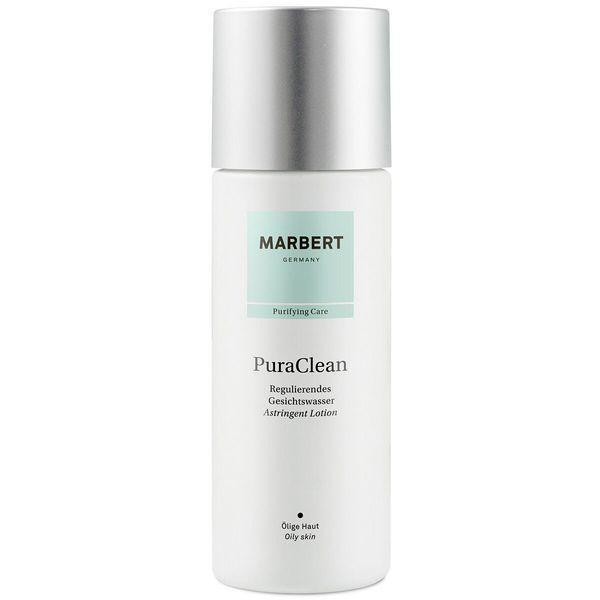 Marbert Pure Clean Regulierendes Gesichtswasser 125 ml