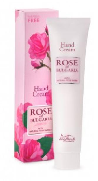 BioFresh Rose of Bulgaria Handcreme 3 x 75 ml