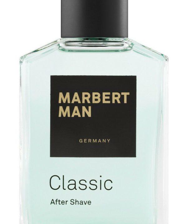 Marbert Man Classic After Shave 100 ml & Duschgel 200 ml