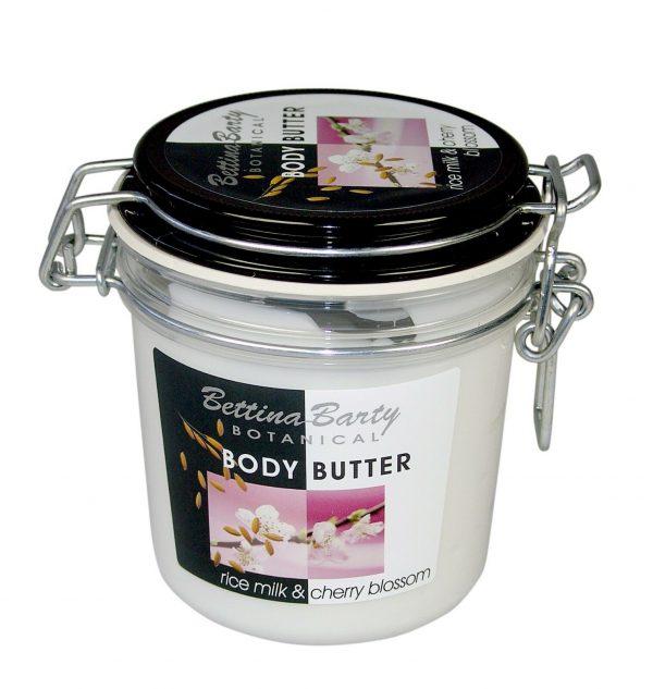 Bettina Barty Rice Milk & Cherry Body Butter 6 x 400 ml
