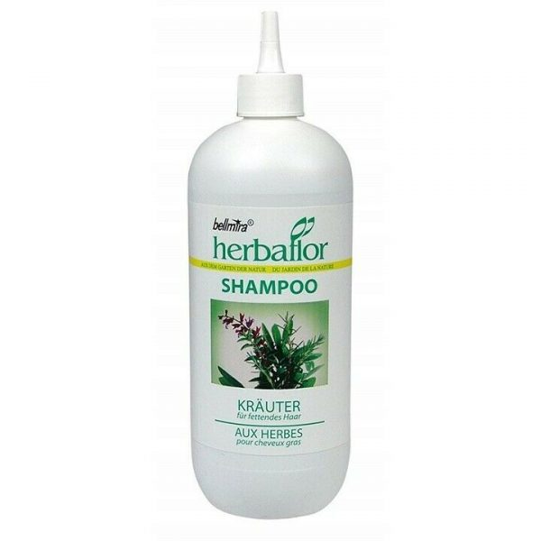 Herbaflor Herbal Shampoo 500 ml