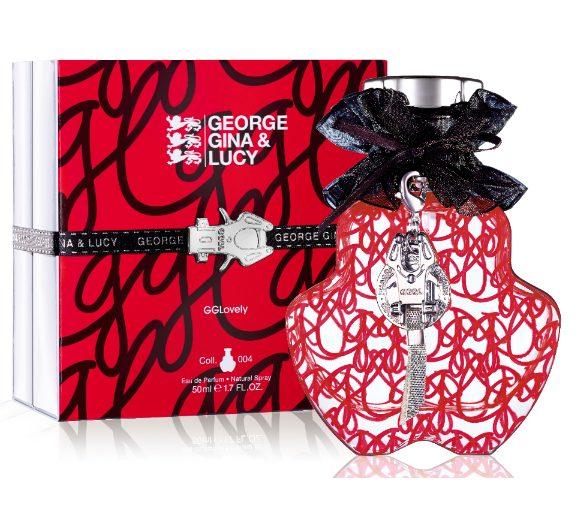 George Gina & Lucy GGLovely EDP Vapo 50 ml