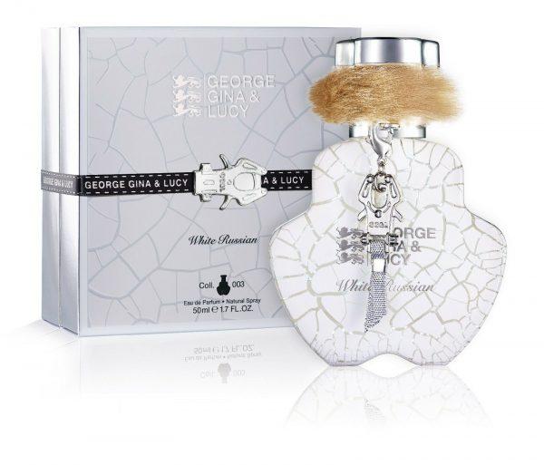 George Gina & Lucy White Russian Eau de Parfum 50 ml