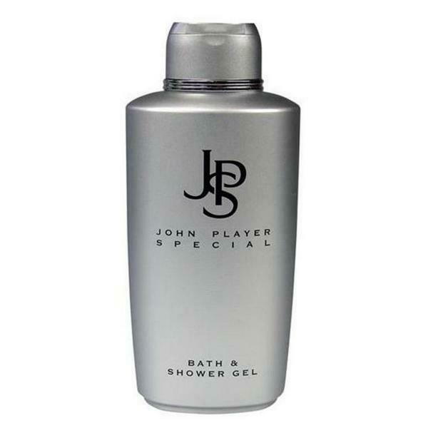 John Player Special Silver Bath Shower Gel 150 ml