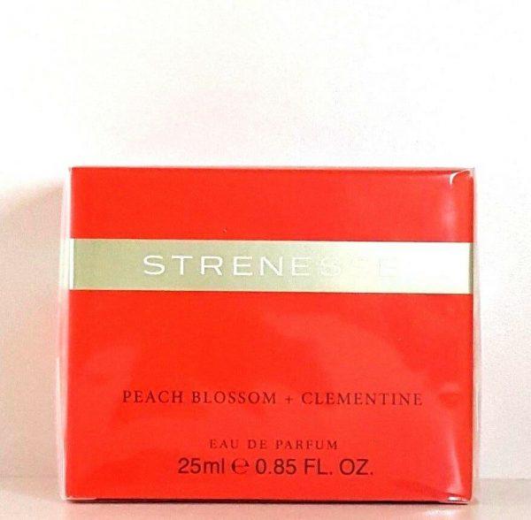 Strenesse Peach Clem Eau de Parfum Vapo 25 ml