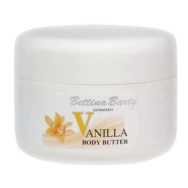 Bettina Barty Vanilla Body Butter 200 ml