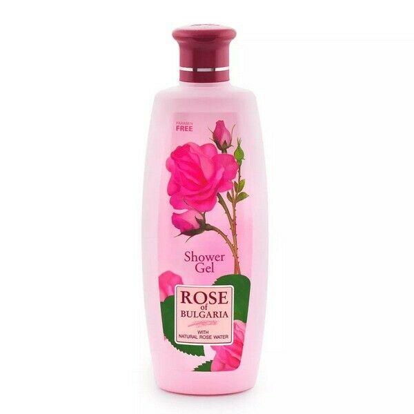 Biofresh Rose of Bulgaria Shower Gel Duschgel 330 ml