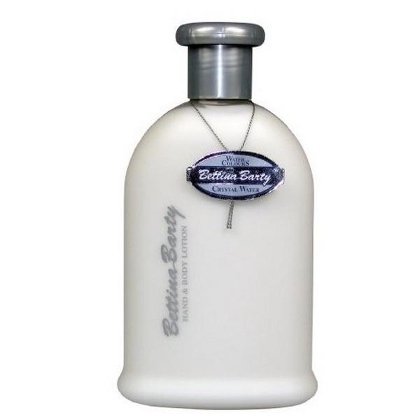 Bettina Barty Crystal Water Hand & Bodylotion 500 ml