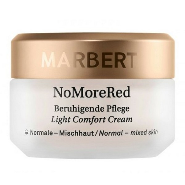 Marbert Pflege NoMoreRed Light Comfort Cream 50 ml