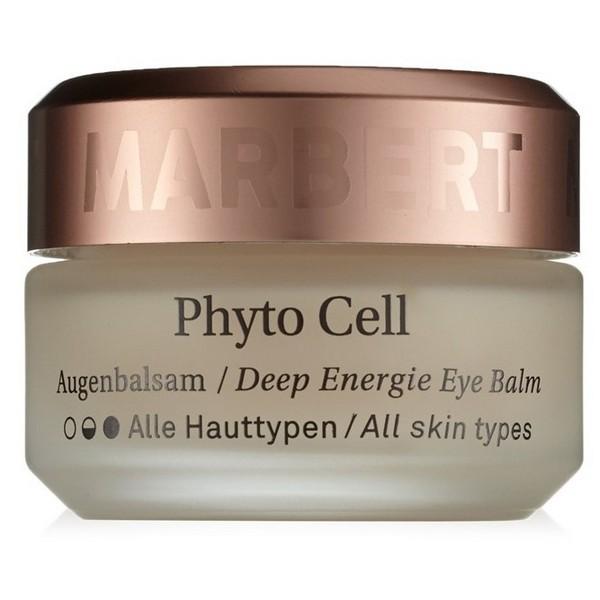 Marbert Phyto Cell femme Woman Deep Energy Eye Balm, 15 ml