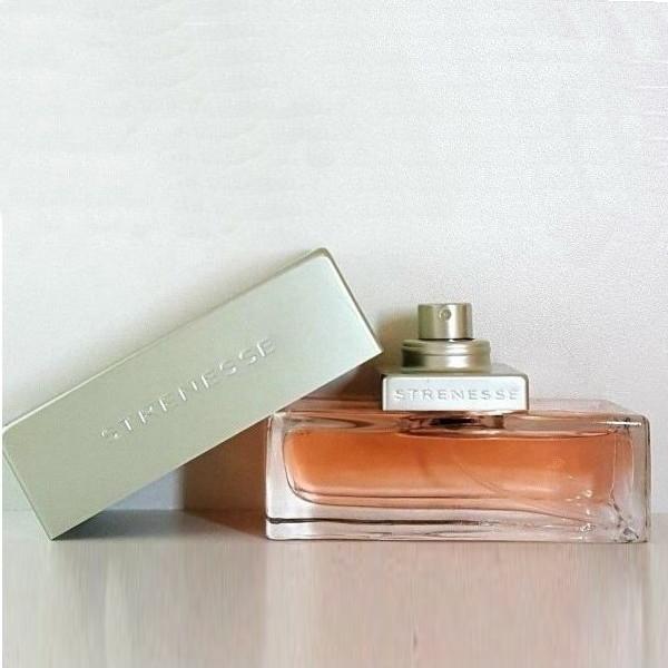 StrenessePlum Blossom Sandalwood Eau de Parfum 40 ml