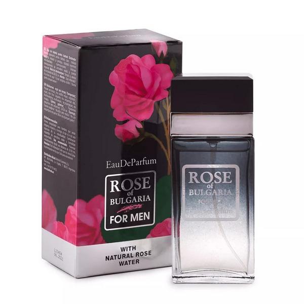 Biofresh Rose of Bulgaria for Men Eau De Parfum 60 ml