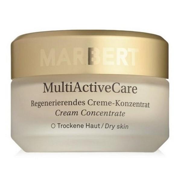 Marbert Multi-Active Care Regenerierendes Creme Konzentrat Trockene Haut 50 ml