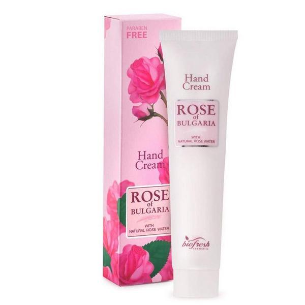 Biofresh Cosmetics Rose of Bulgaria Handcreme 75 ml